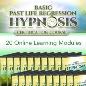 Basic Past Life Regression Certificate The techniques used in our courses were once considered improbably within the medical industry and are now a cornerstone of therapeutic practice. Be prepared for powerful and life altering experiences, new levels of self-understanding and a lasting foundation of change. With Basic Past Life Regression Hypnosis, you and your clients can embrace and move past previous life experiences in order to elicit positive changes.